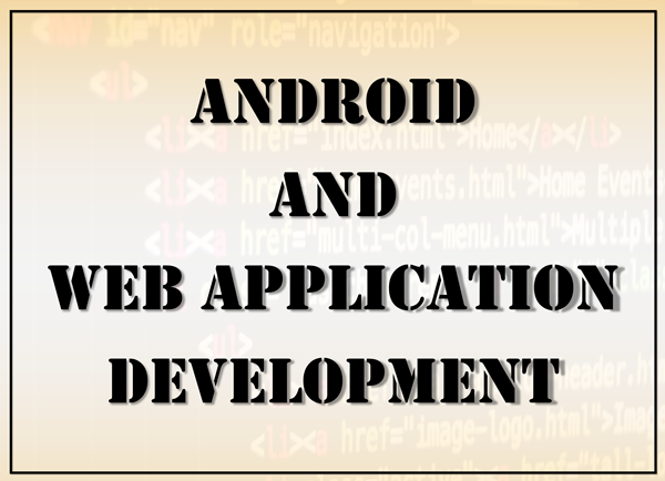 Application Develoment